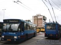 DAF B79T-K560 №0158, DAF B79T-K560 №0145