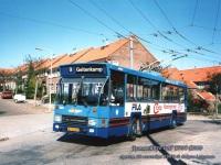 Арнем. DAF B79T-K560 №0167