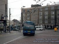 Арнем. Van Hool AG300T №0206