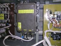 Нижний Новгород. Контроллер автоматики получает сигналы управления от БУ и управляет индивидуальными контакторами на вагоне