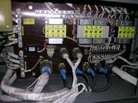 Блок преобразования сигналов получает сигналы от датчиков тока и датчиков скорости ТЭД и преобразует их в цифровой код, который передаёт на БУ