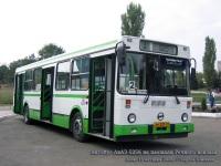 Азов. ЛиАЗ-5256 ам329