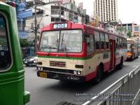 Бангкок. Isuzu 11-9612