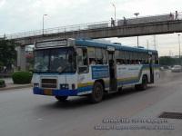 Бангкок. Hino 12-7123