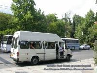 Крым. Ford Transit 002-71KP