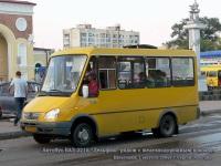Крым. БАЗ-2215 AK0119AA