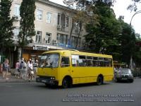 Крым. Богдан А091 AK7604AB