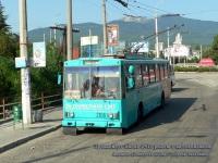Крым. Skoda-14Tr №2106