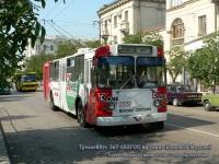 Севастополь. ЗиУ-682ГОО №2337