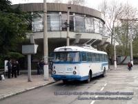 Крым. Škoda 9TrH27 №3757