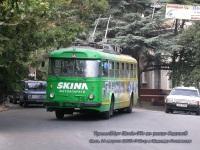 Крым. Škoda 9Tr №5468