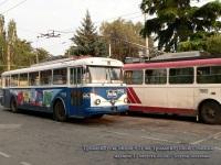 Крым. Skoda-9Tr №5558, Skoda-9Tr №7600