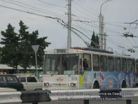 Крым. Škoda 14Tr11/6 №6156