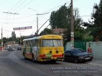 Крым. Skoda-9Tr №7706