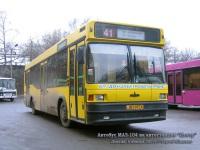 Донецк. МАЗ-104.021 003-87EA