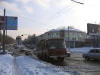 Донецк. ПАЗ-3205 007-95EA