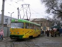 Донецк. Tatra T3 №108