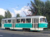 Донецк. Tatra T3 №122