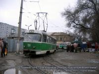 Донецк. Tatra T3 №126