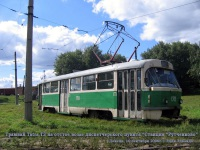 Донецк. Tatra T3 №178