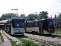 Донецк. К1 №3017, К1 №3026
