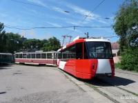 Донецк. Татра-Юг №3006, 71-153 (ЛМ-2008) №3201