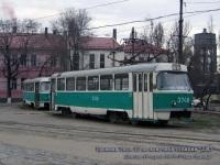 Донецк. Tatra T3 №3748, Tatra T3 №3750