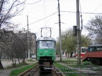 Донецк. Tatra T3 №3915