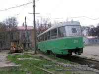 Донецк. Tatra T3SU №3915