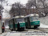 Донецк. Tatra T3 №3921, Tatra T3 №3940