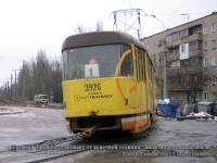 Донецк. Tatra T3 №3926