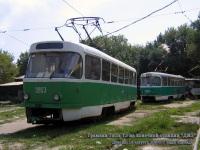 Донецк. Tatra T3SU №3934, Tatra T3SU №3953