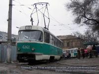 Донецк. Tatra T3 №4141