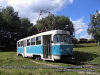 Донецк. Tatra T3 №4181