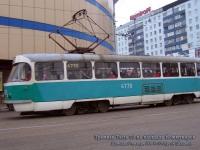 Донецк. Tatra T3 №4778