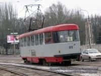 Донецк. Tatra T3 №3919