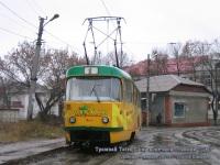 Донецк. Tatra T3 №938