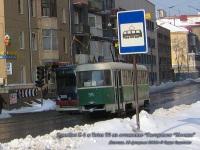 Донецк. Tatra T3SU №3941, К1 №3016