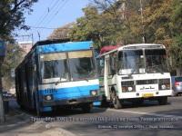 Донецк. ЮМЗ-Т1 №1014, ПАЗ-3205 009-99EA