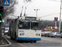 Донецк. ЗиУ-682Г00 №1679