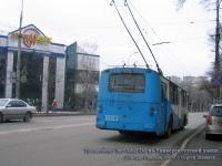 Донецк. ЗиУ-682ГОА №1693