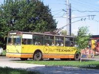 Донецк. ЗиУ-682В-012 (ЗиУ-682В0А) №2154