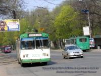 Донецк. ЗиУ-682В-012 (ЗиУ-682В0А) №2229, ЗиУ-682В-012 (ЗиУ-682В0А) №2213