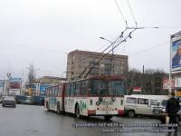 Донецк. ЗиУ-683Б №2245