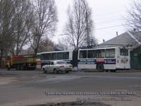 Донецк. ЗиУ-683Б (ЗиУ-683Б00) №2258