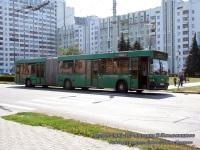 Гомель. МАЗ-105 AA7087-3