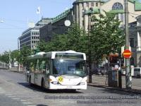 Хельсинки. Scania OmniCity AIZ-934