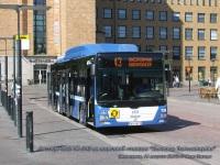 Хельсинки. MAN NL-243 AUI-812