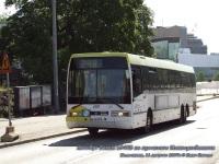 Хельсинки. Scania L94UB AZN-678