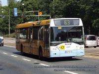 Хельсинки. Ikarus EAG E94F (Scania L94UB) BJF-817